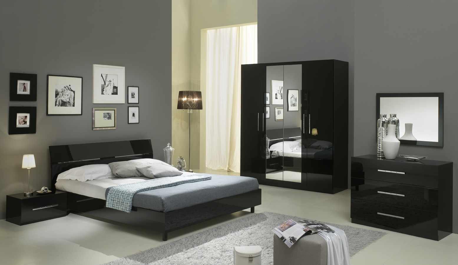 Chambre à coucher : quelles couleurs ? – Des astuces pour la ...