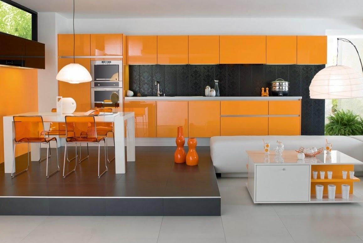 Modernisez les meubles de cuisine