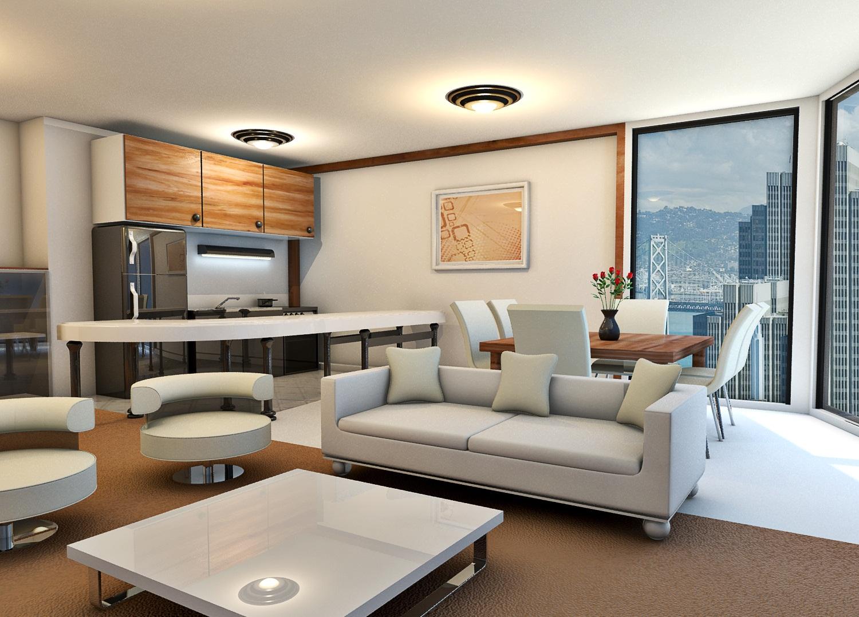 Modernisez votre salon