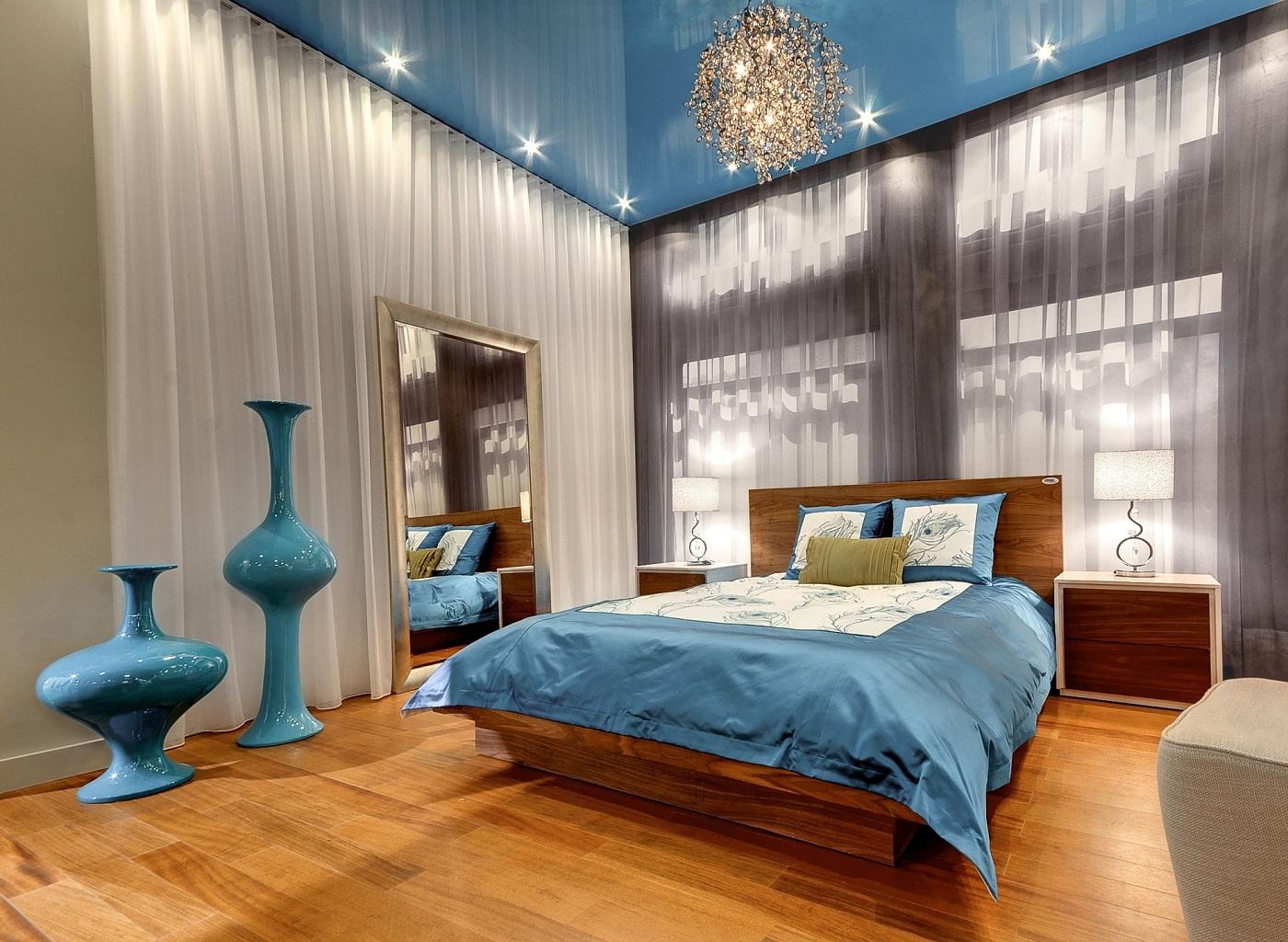 Les enjeux de l'éclairage en décoration d'intérieur