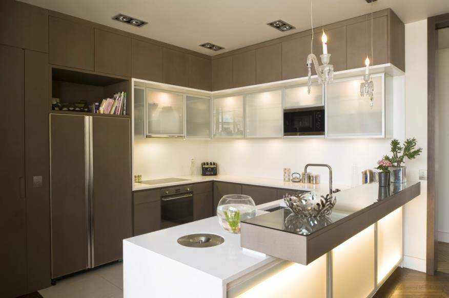 des astuces pour la d coration int rieure bien am nager la cuisine les essentiels conna tre. Black Bedroom Furniture Sets. Home Design Ideas