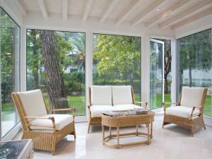 meubles véranda