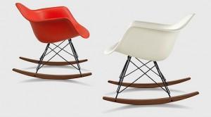 des astuces pour la d coration int rieure d coration les rocking chairs font leur grand retour. Black Bedroom Furniture Sets. Home Design Ideas