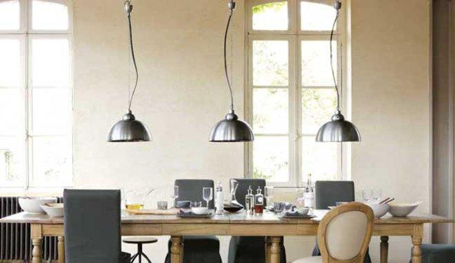 des astuces pour la d coration int rieure choisir le bon luminaire pour sa maison. Black Bedroom Furniture Sets. Home Design Ideas
