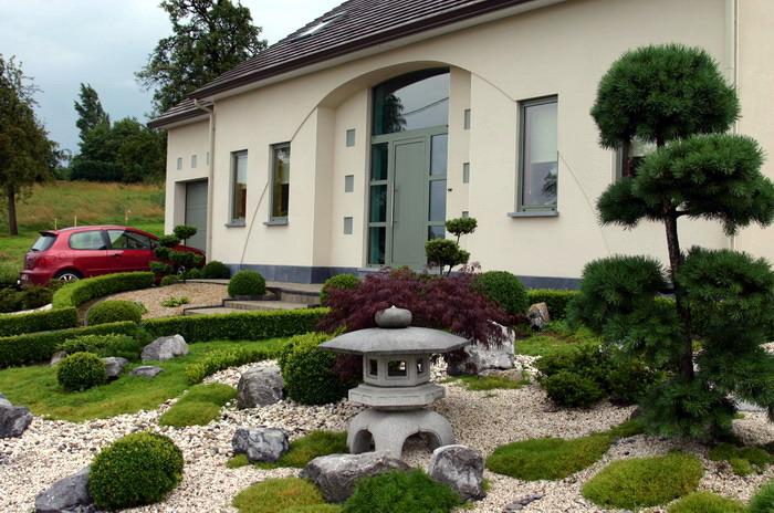 Comment créer un jardin japonais ? – Des astuces pour la ...