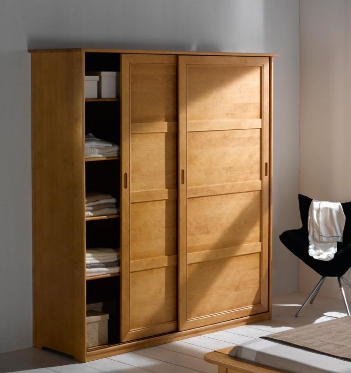 Des astuces pour la décoration intérieure  Bien choisir son armoire