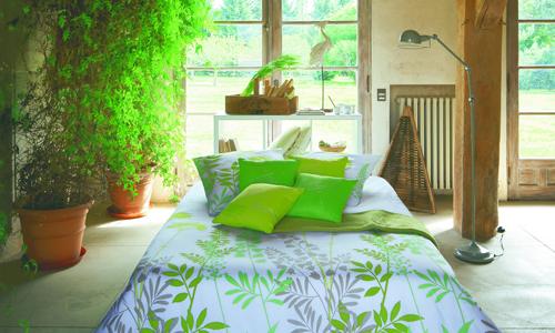 Des astuces pour la d coration int rieure d co maison un nouveau look pour une nouvelle ann e for La chambre verte truffaut download