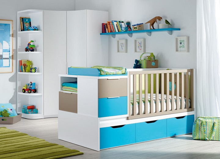 Stunning Deco Chambre Enfant Garcon Images - Design Trends 2017
