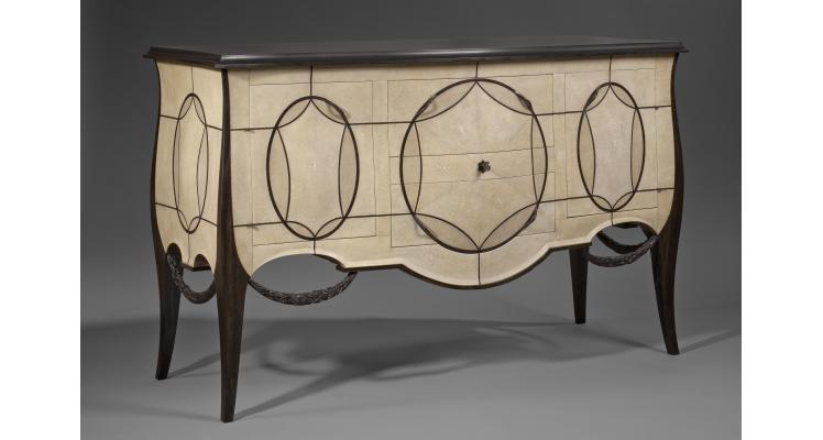 lart dcoratif les matriaux utiliss with meuble tv art deco