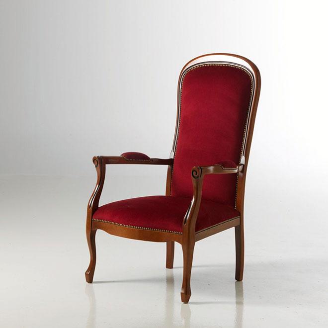 des astuces pour la d coration int rieure la famille fauteuil des noms et des styles pour. Black Bedroom Furniture Sets. Home Design Ideas