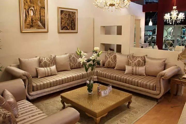 Des astuces pour la d coration int rieure mobilier for Decoration maison tunisienne