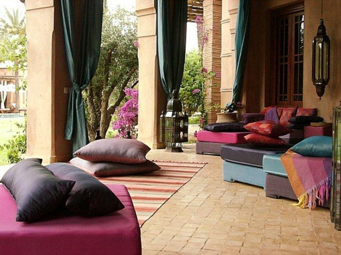 Mobilier oriental pas cher design mobilier oriental pas - Mobilier jardin resine tressee pas cher saint denis ...