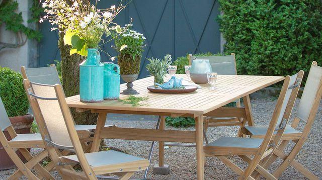 Pourquoi préférer le mobilier de jardin haut de gamme ...